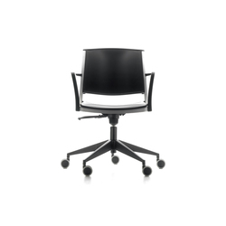 E-motive office chair | Chaises de travail | AKABA