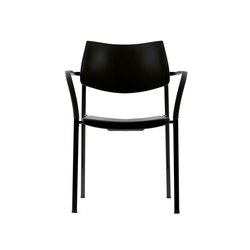 Branka | polypropylene | Chairs | AKABA