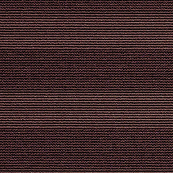 Sqr Nuance Stripe Chocolate | Carpet rolls / Wall-to-wall carpets | Carpet Concept
