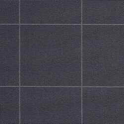 Sqr Seam Square Ebony | Wall-to-wall carpets | Carpet Concept