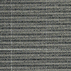 Sqr Seam Square Steel | Wall-to-wall carpets | Carpet Concept