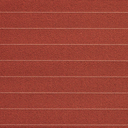 Sqr Seam Stripe Terracotta | Wall-to-wall carpets | Carpet Concept