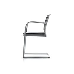 E-motive Freischwinger | Besucherstühle | AKABA