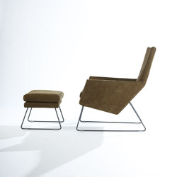 Don | Sillones | Label van den Berg
