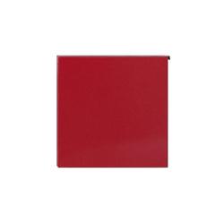 Square letterbox | Mailboxes | Serafini