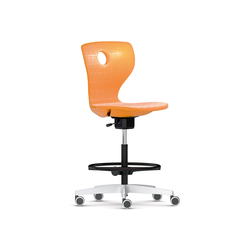 PantoMove-LuPo | Task chairs | VS