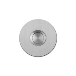 Doorbell panel | stainless steel | Door buzzers | Serafini