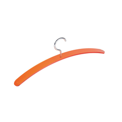 Coat hanger | orange | Perchas | Serafini