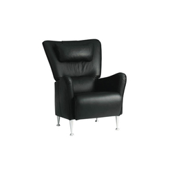 Stepp easy chair | Fauteuils inclinables | Swedese