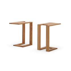 Cup of tea occasional table | Mesas auxiliares | Linteloo