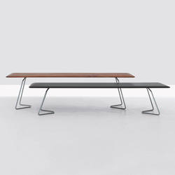 Soda Couch | Tables basses | Zeitraum