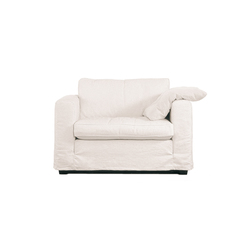 Easy Living armchair | Poltrone lounge | Linteloo
