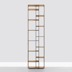 Code 1 | Shelving systems | Zeitraum