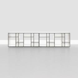 Code 4 | Shelves | Zeitraum