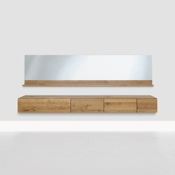 Podest Long | Wall shelves | Zeitraum