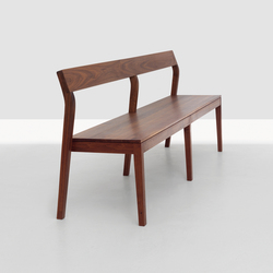 Sit Bench | Benches | Zeitraum