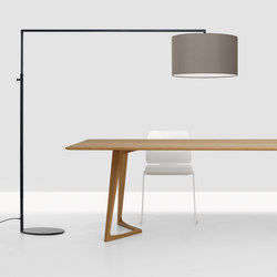 High Noon | Free-standing lights | Zeitraum