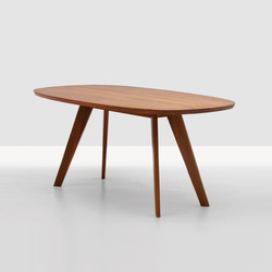Cena hyperelliptical | Dining tables | Zeitraum