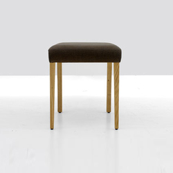 Blue Stool | Hocker | Zeitraum