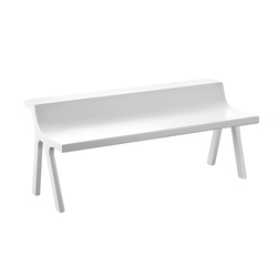 Step Bench | Bancs de jardin | GAEAforms