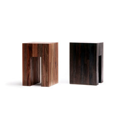 Jim occasional table | Mesas auxiliares | Linteloo
