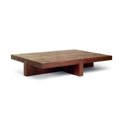 Lowtide | Lounge tables | Linteloo