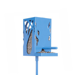 Vogelhaus | Birds Bar | Bird houses / feeders | Serafini