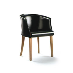 Body | Restaurant chairs | Flexform