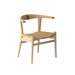 pp518 | Bull Chair | Chaises d'église | PP Møbler