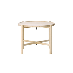 pp35 | Tray Table | Coffee tables | PP Møbler