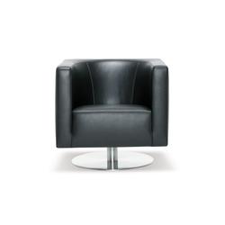 Alex Armchair | Lounge chairs | Neue Wiener Werkstätte
