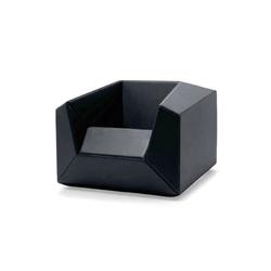 FX 10 Armchair | Poltrone lounge | Neue Wiener Werkstätte
