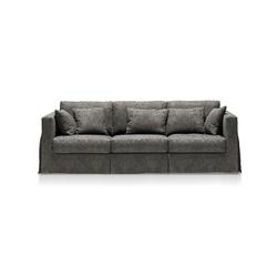 Madame Sofa | Lounge sofas | Neue Wiener Werkstätte