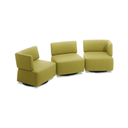 Model 2850 Myon | Sillones | Intertime