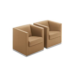 Model 2820 Bolero | Poltrone lounge | Intertime
