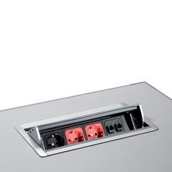 Pey electrification | Cable management | Mobles 114