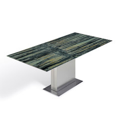 Atlas (Base III) | 1280 | Dining tables | DRAENERT