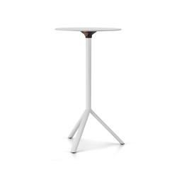 Miura high bar table | Tables mange-debout | Plank