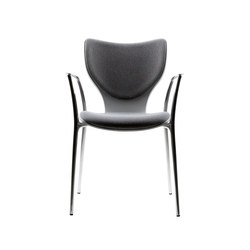 Gorka | polyamid upholstered | Visitors chairs / Side chairs | AKABA