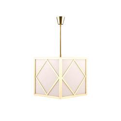 Konzerthaus pendant lamp | General lighting | Woka