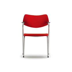 Zeta | Multipurpose chairs | AKABA