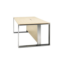 Altagamma Mesa | Executive desks | Estel Group