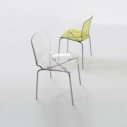 Loto | Multipurpose chairs | Bonaldo