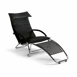 Swing | Chaise longues | Bonaldo