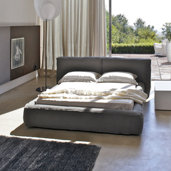 Fluff | Double beds | Bonaldo