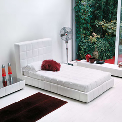 Squaring Alto | Single beds | Bonaldo
