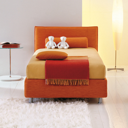 Open Paco | Single beds | Bonaldo