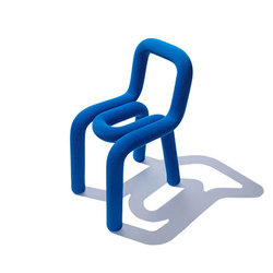 Bold Chair [Prototyp]