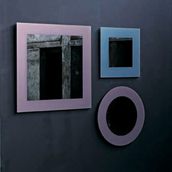 Colours | Mirrors | Glas Italia