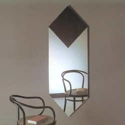 Cosmos | Mirrors | Glas Italia